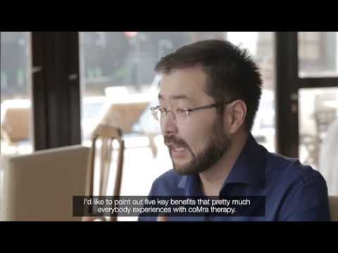 CoMra Explained – an interview with Dr Arzhan Surazakov PhD