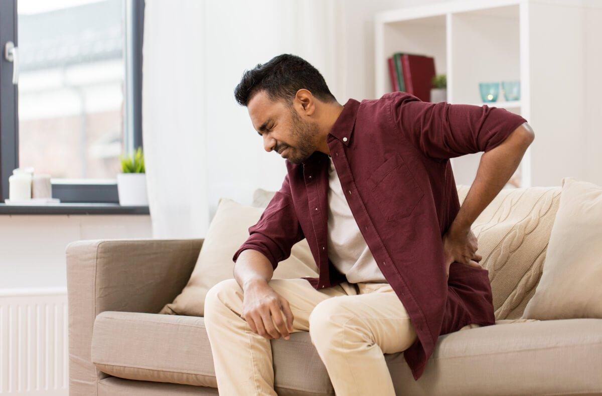 coMra Therapie bei Hüft-, Schulter- und Rückenschmerzen